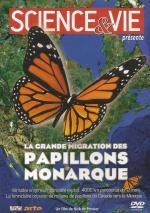 La gran migración de las mariposas monarca (TV)