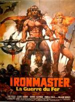 La guerra del ferro - Ironmaster (Iron Master)