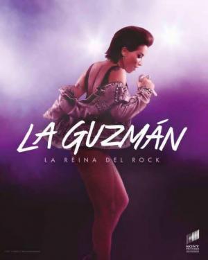 La Guzmán (TV Series)