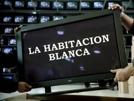 La habitaci n blanca tv 2000 filmaffinity for Resumen de la pelicula la habitacion