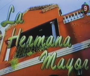La hermana mayor (Serie de TV)