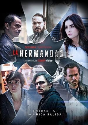 La Hermandad (Serie de TV)