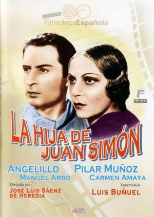 Juan Simon's Daughter