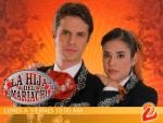 La hija del mariachi (TV Series)