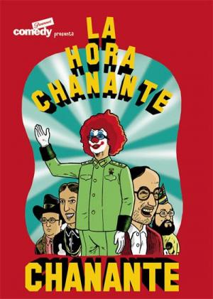 La hora chanante (TV Series)