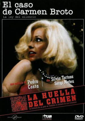 La huella del crimen 2: El caso de Carmen Broto (TV)