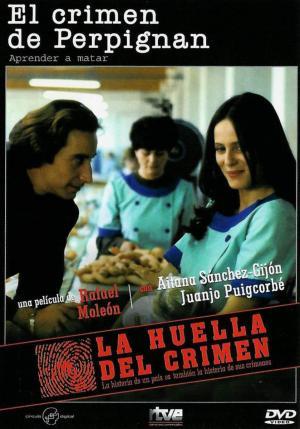 La huella del crimen 2: El crimen de Perpignán (TV)