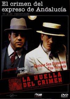 La huella del crimen 2: El crimen del expreso de Andalucía (TV)