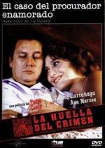La huella del crimen: El caso del procurador enamorado (TV)
