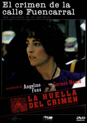 La huella del crimen: El crimen de la calle Fuencarral (TV)
