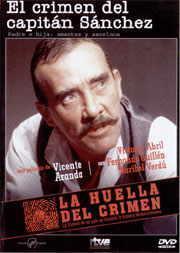 La huella del crimen: El crimen del Capitán Sánchez (TV)