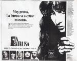 La intrusa (TV Series)
