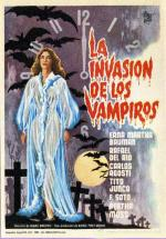 La invasión de los vampiros