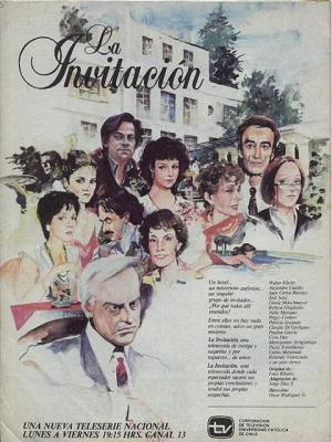 La invitación (Serie de TV)