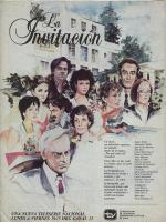 La invitación (TV Series)