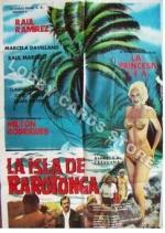 La isla de Rarotonga