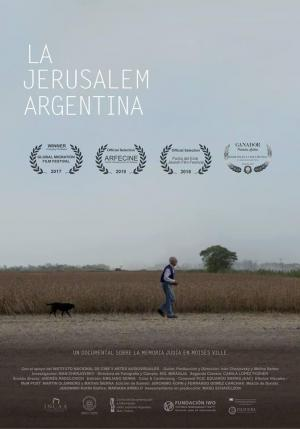 Image La Jerusalem argentina