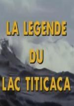 La leyenda del lago Titicaca (El mundo submarino de Jacques Cousteau)
