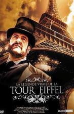 La Légende vraie de la tour eiffel (TV)