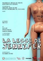 La legge di Jennifer (C)
