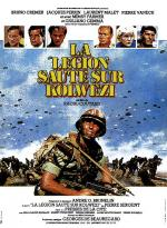 La légion saute sur Kolwezi (Operation Leopard)