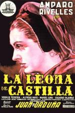 The Lioness of Castille