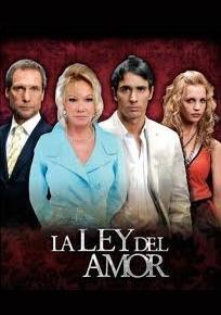 La ley del amor (Serie de TV)
