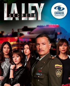 La ley secreta (TV Series)