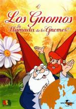 La llamada de los gnomos (Serie de TV)