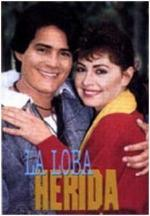 La loba herida (TV Series)