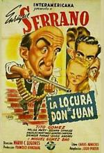 La locura de Don Juan