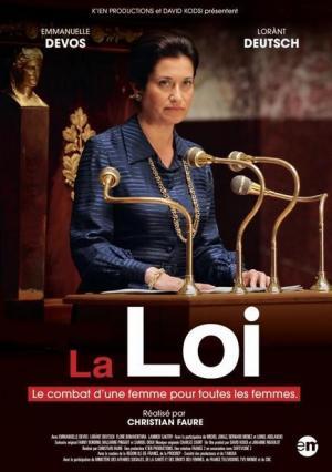 La ley (TV)