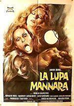 La lupa mannara (Werewolf Woman)