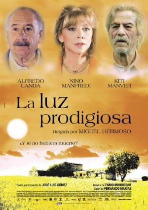 The End of a Mystery (La luz prodigiosa)