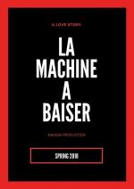 La machine a baiser (C)