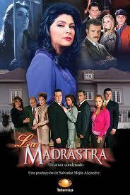 La madrastra (TV Series)