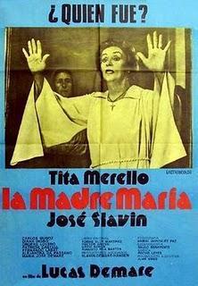 La madre María