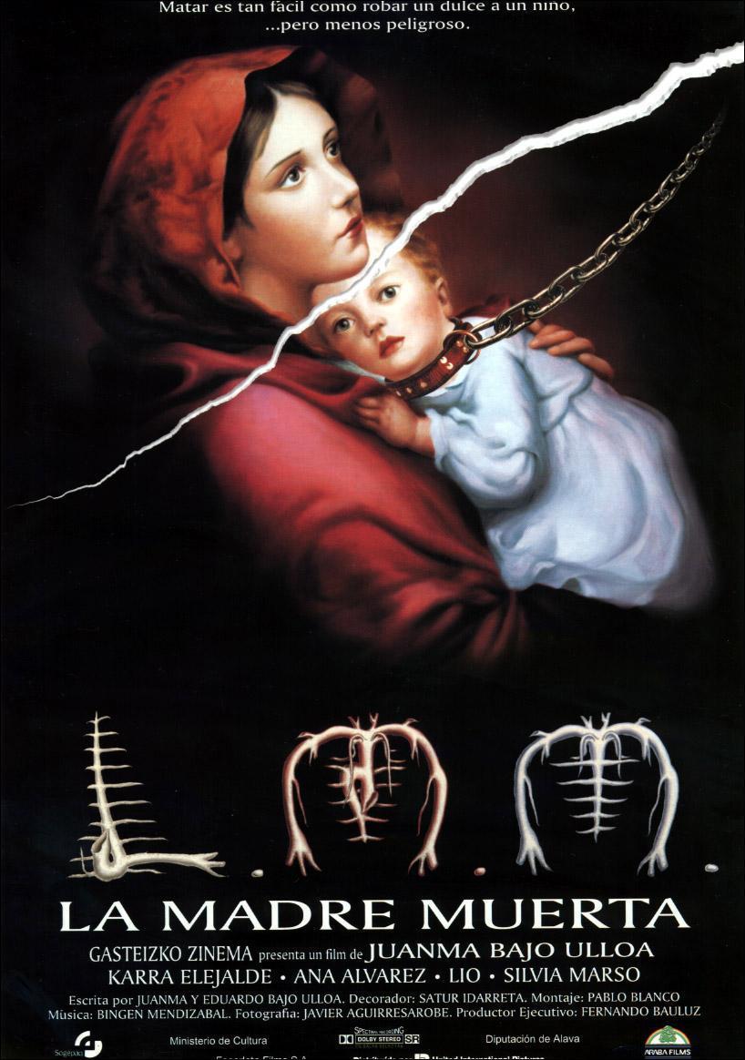 Ana Risueño Bajo La Piel críticas de la madre muerta (1993) - filmaffinity