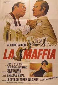 The Maffia (The Mafia)