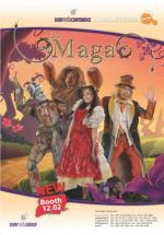 La Maga (Serie de TV)