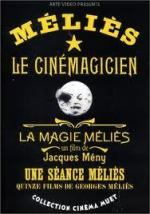 The Magic of Méliès (TV)