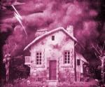 La casa embrujada (C)