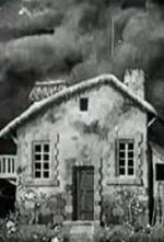 La maison hantée (C)