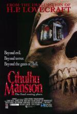 La mansión de Cthulhu
