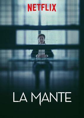 La Mantis (Miniserie de TV)
