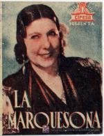 La marquesona