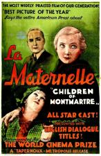 La maternelle (Children of Montmartre)