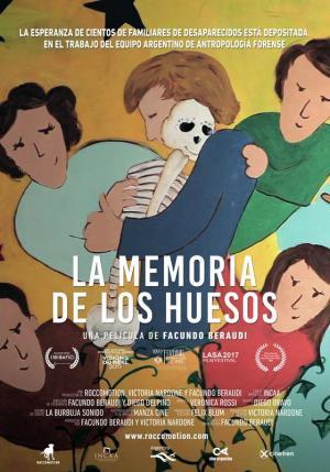 La memoria de los huesos