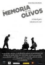 La memoria de los olivos