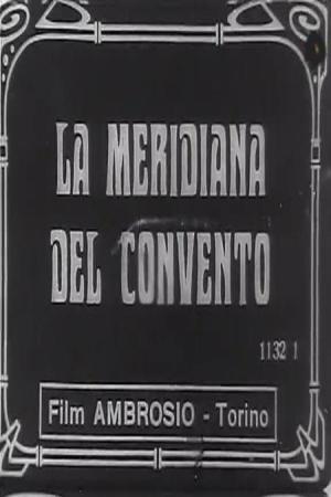 La meridiana del convento